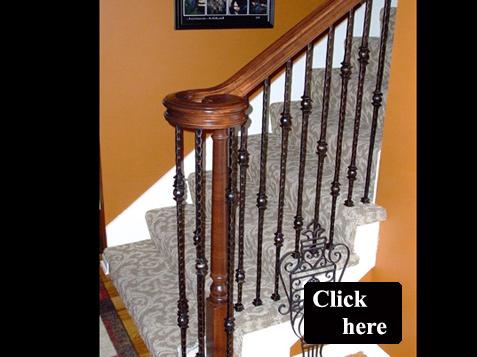 Handrail System Transformation