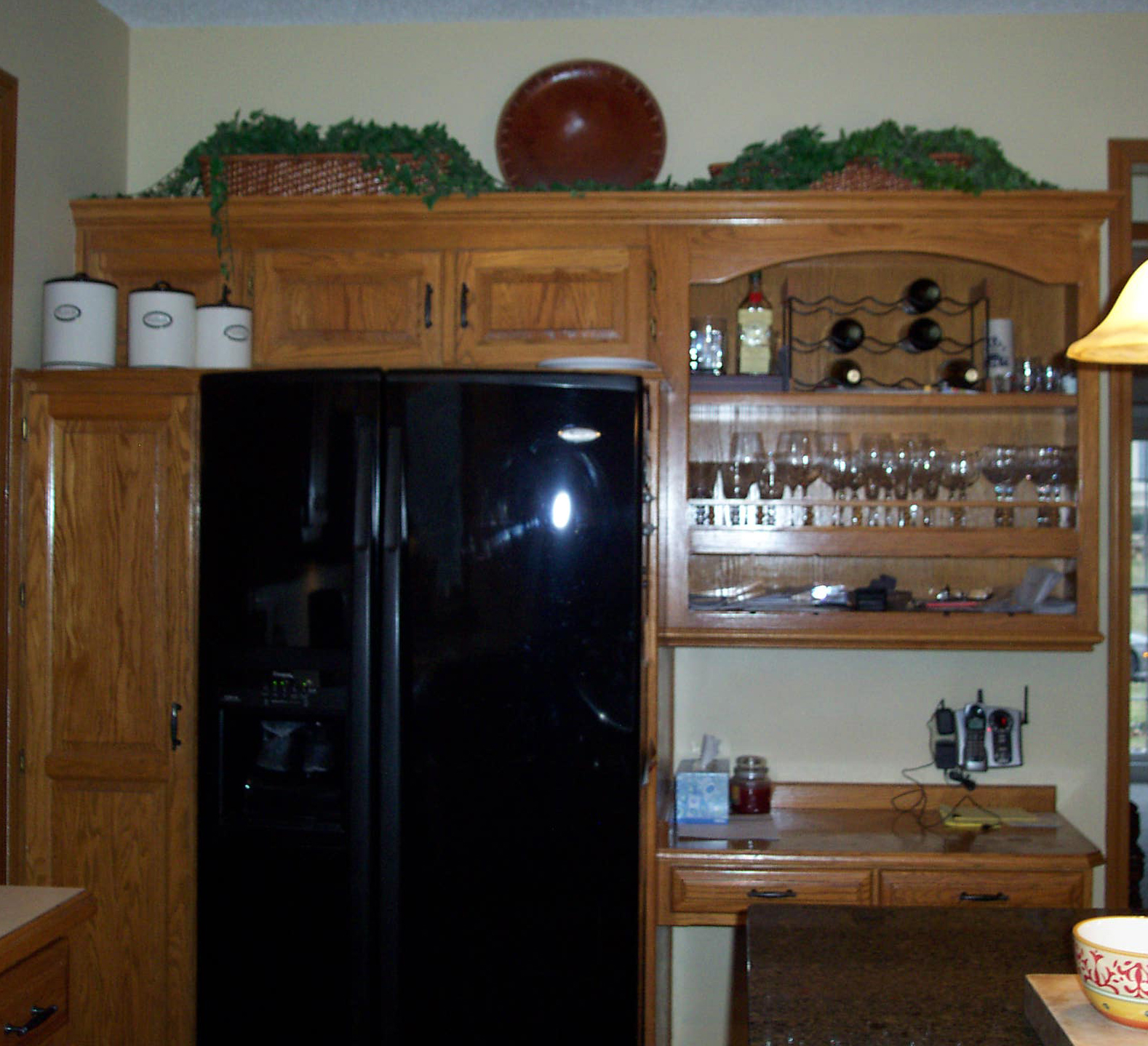 Kitchen Updates Before And After: Kitchen Update