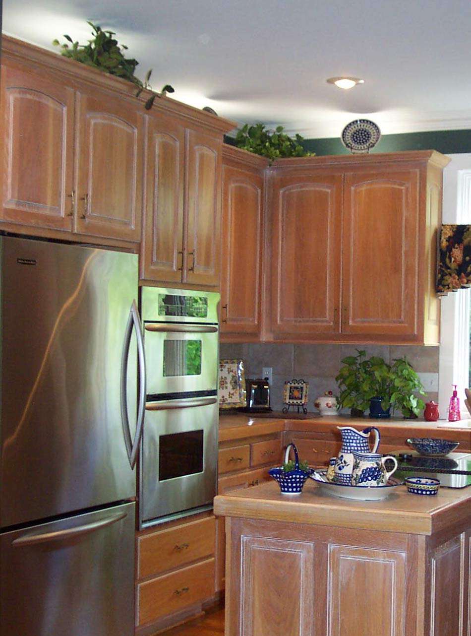 Kitchen Cabinet Reface Olathe