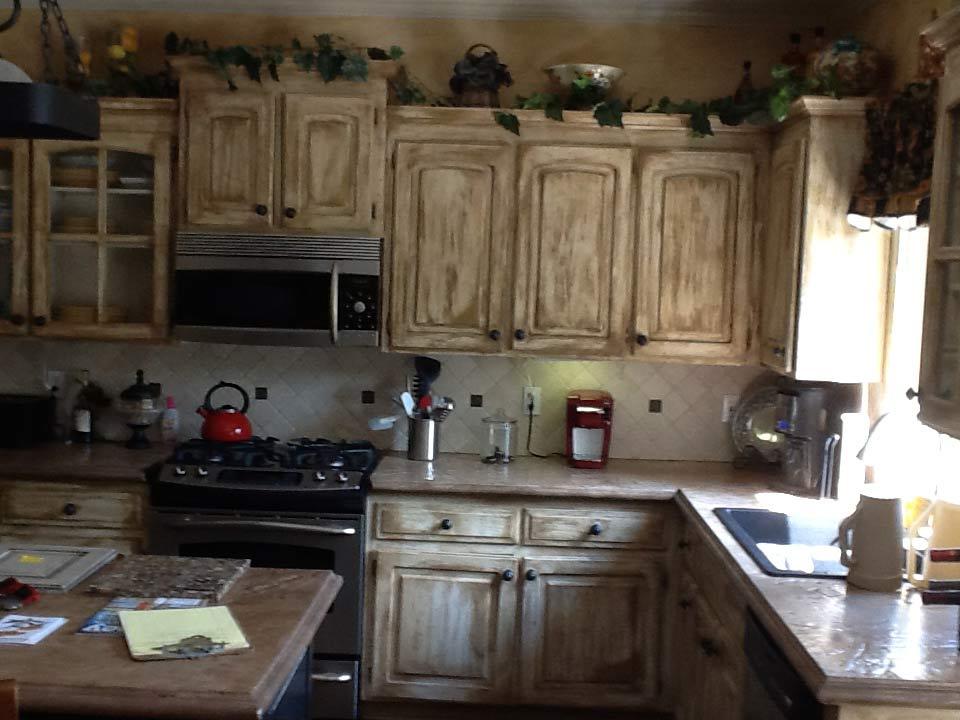 Kitchen Cabinet Reface Overland Park Kc Wood