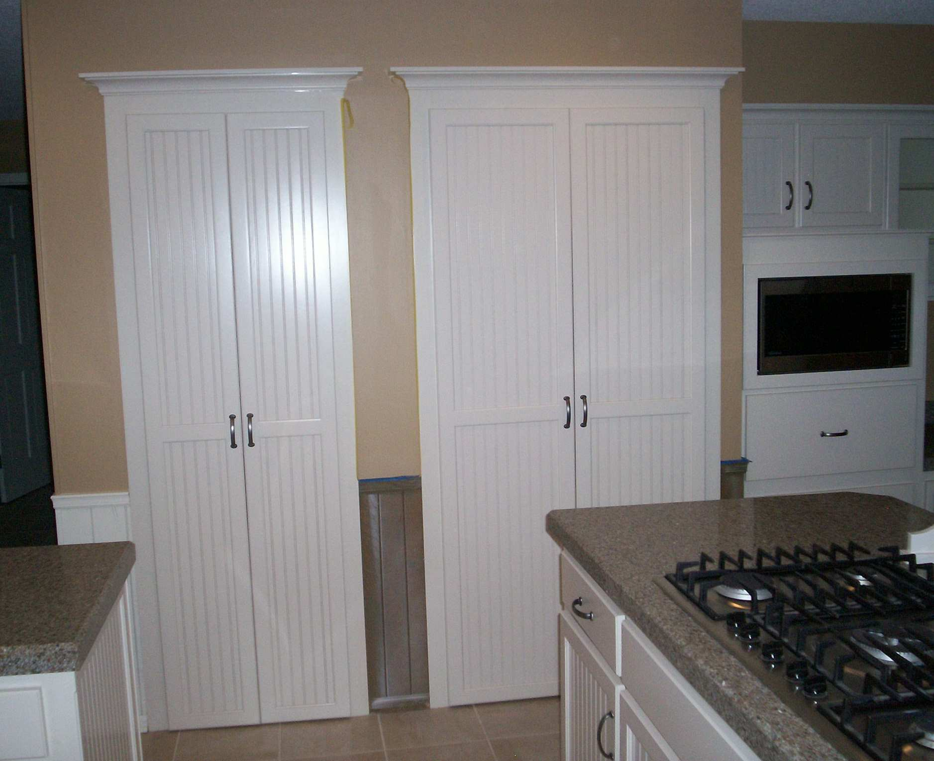 Kitchen Remodel Kc Wood