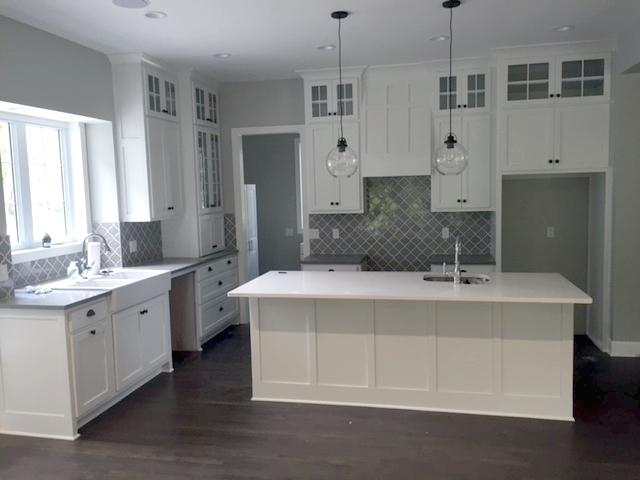 Kitchen Cabinet Gallery Kc Wood